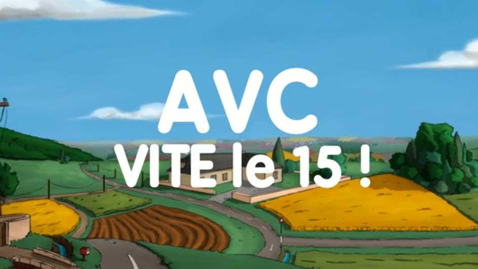 AVC : vite le 15 !