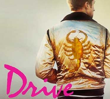 Blouson de Ryan Gosling dans DRIVE