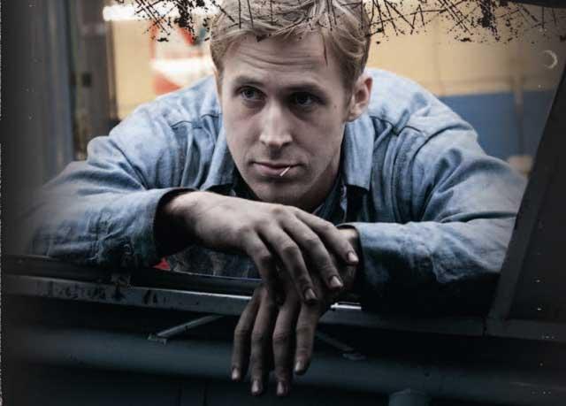 Ryan Gosling so sexy