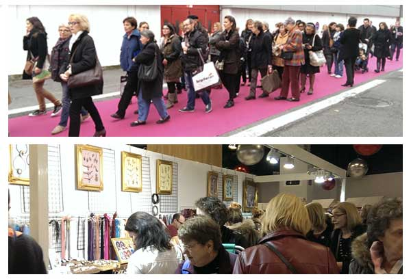 salon du DIY à Paris