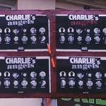 Marche Républicaine - Charlies' angels