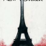 Je Suis Charlie - Une du New Yorker sur Paris