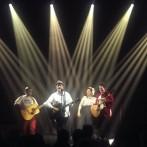 La famille Chedid à l'Olympia à Paris : un grand moment !