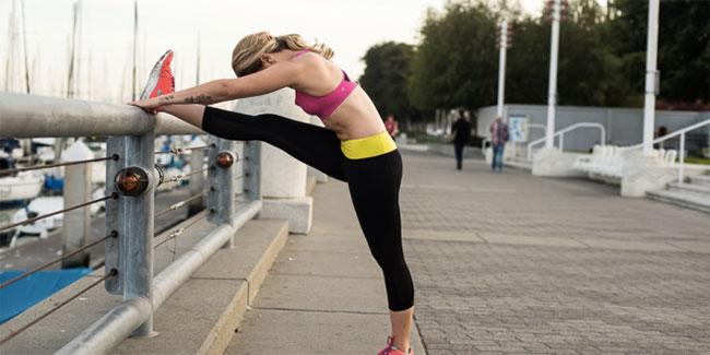 running à jeun : risques et précautions