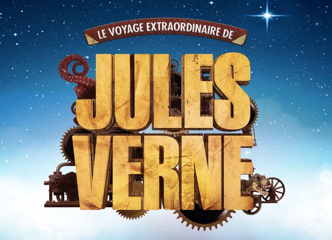 le voyage extraordinaire de Jules Verne - Mogador