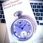 A lire cet été : « Journal d'un corps » de Daniel PENNAC