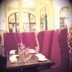 «Les Climats» à Paris : un des meilleurs restaurants de ma vie
